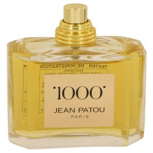 1000 by Jean Patou Eau De Toilette Spray (Tester) 2.5 oz Women