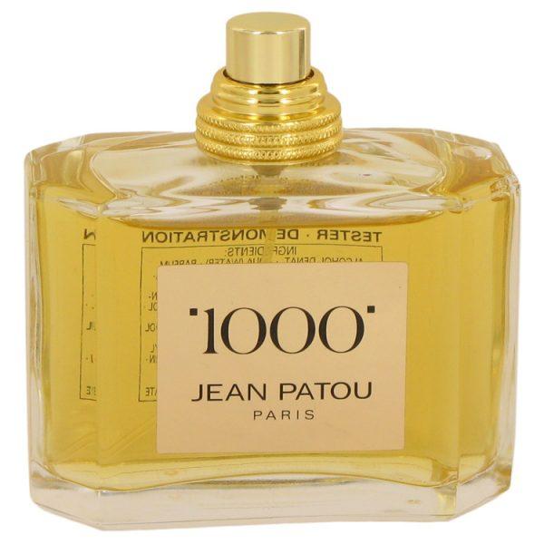 1000 by Jean Patou
