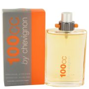 100cc by Chevignon After Shave 3.33 oz Men