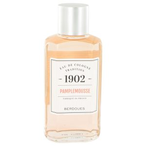1902 Pamplemousse by Berdoues Eau De Cologne (Unisex) 8.3 oz Women