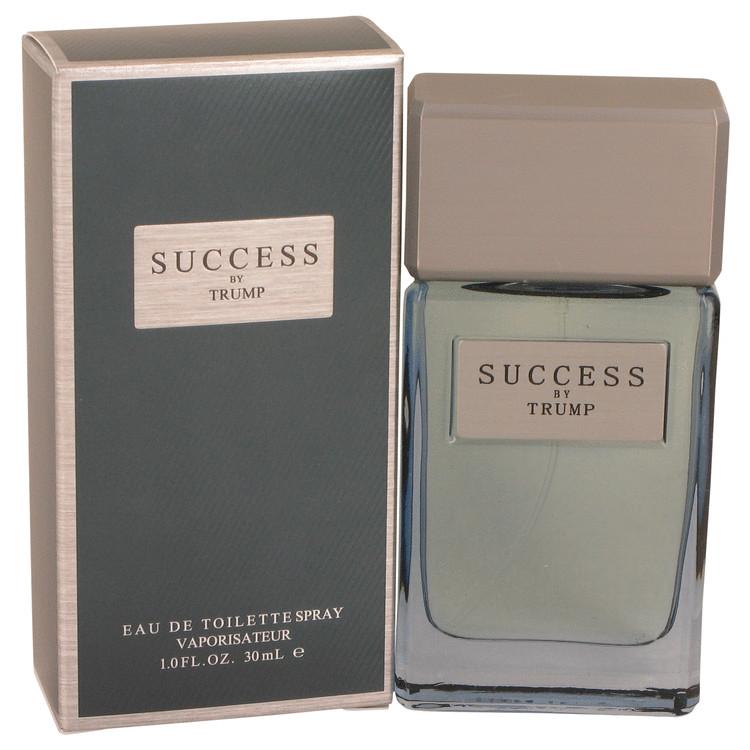 Success by Donald Trump Eau De Toilette Spray 1 oz Men