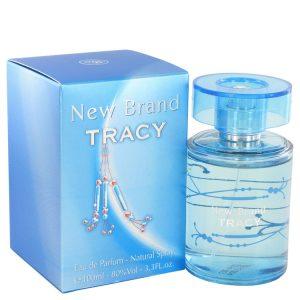 New Brand Tracy by New Brand Eau De Parfum Spray 3.4 oz Women