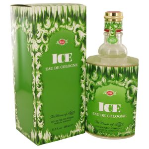 4711 Ice by Maurer & Wirtz Eau De Cologne (Unisex) 13.5 oz Men