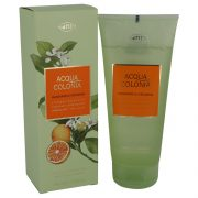 4711 Acqua Colonia Mandarine & Cardamom by Maurer & Wirtz Shower gel 6.8 oz Women