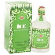 4711 Ice by Maurer & Wirtz Eau De Cologne (Unisex) 3.4 oz Men