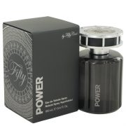 Power by 50 Cent Eau De Toilette Spray 3.4 oz Men