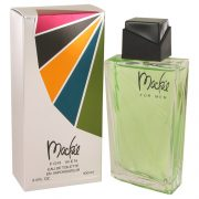 MACKIE by Bob Mackie Eau De Toilette Spray 3.4 oz Men