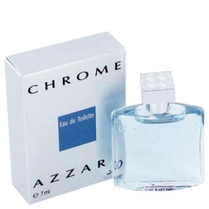 Chrome by Azzaro Mini EDT .23 oz Men