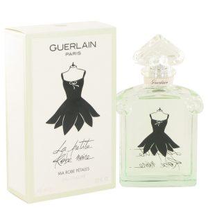 La Petite Robe Noire Ma Robe Petales by Guerlain Eau Fraiche Eau De Toilette Spray 2.5 oz Women