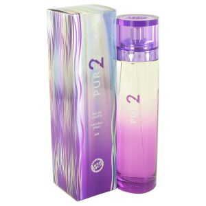 90210 Pure Sexy 2 by Torand Eau De Toilette Spray 3.4 oz Women