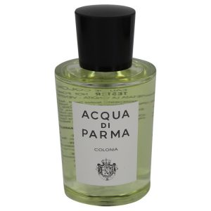 Acqua Di Parma Colonia Tonda by Acqua Di Parma Eau De Cologne Spray (Unisex Tester) 3.4 oz Women