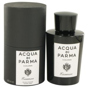 Acqua Di Parma Colonia Essenza by Acqua Di Parma Eau De Cologne Spray 6 oz Men