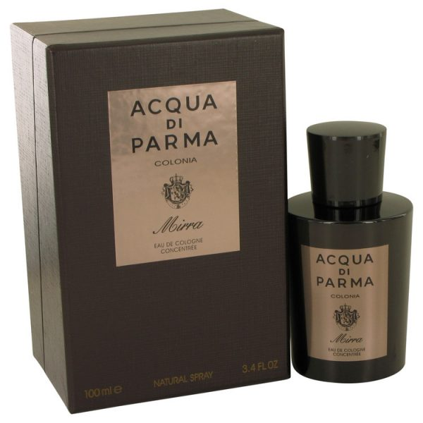Acqua Di Parma Colonia Mirra by Acqua Di Parma