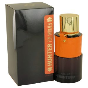 Armaf Hunter by Armaf Eau De Parfum Spray 3.4 oz Women