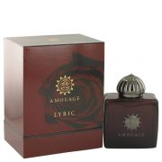 Amouage Lyric by Amouage Eau De Parfum Spray 3.4 oz Women