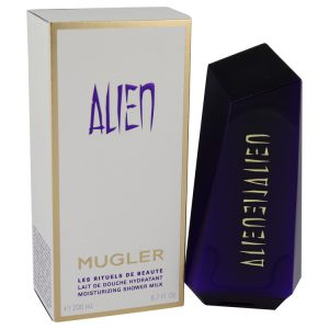 Alien by Thierry Mugler Shower Milk 6.7 oz Women
