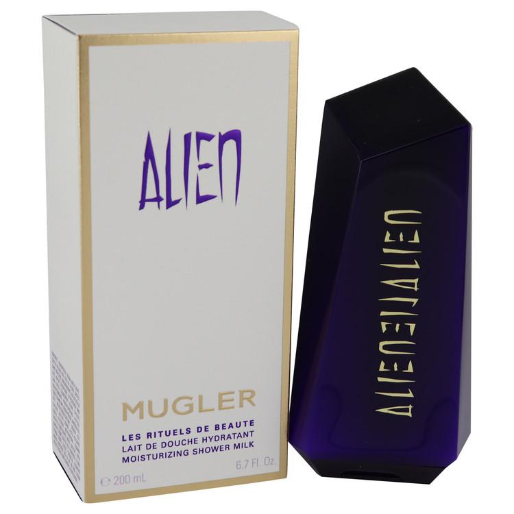 Alien by Thierry Mugler Shower Milk 6.7 oz Women
