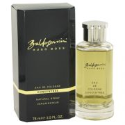Baldessarini by Hugo Boss Eau De Cologne Concentree Spray 2.5 oz Men