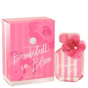 Bombshells In Bloom by Victoria's Secret Eau De Parfum Spray 1.7 oz Women