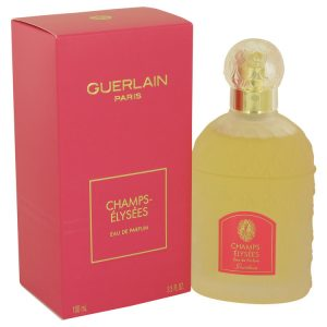 CHAMPS ELYSEES by Guerlain Eau De Parfum Spray 3.3 oz Women