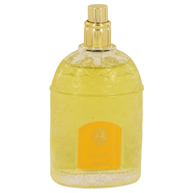 CHAMADE by Guerlain Eau De Toilette Spray (Tester) 3.3 oz Women