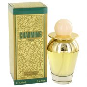 Charming by C. Darvin Eau De Toilette Spray 3.4 oz Women