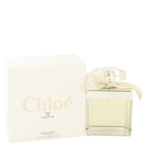 Chloe (New) by Chloe Eau De Toilette Spray 2.5 oz Women