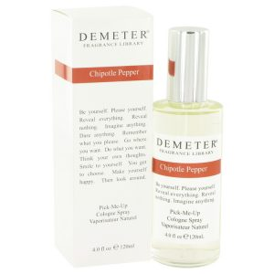 Demeter by Demeter Chipotle Pepper Cologne Spray 4 oz Women