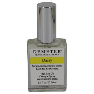 Demeter by Demeter Daisy Cologne Spray (unboxed) 1 oz Women