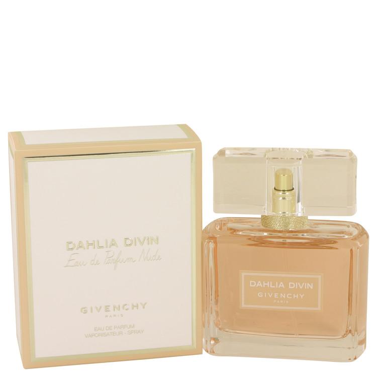 Dahlia Divin Nude by Givenchy Eau De Parfum Spray 2.5 oz Women