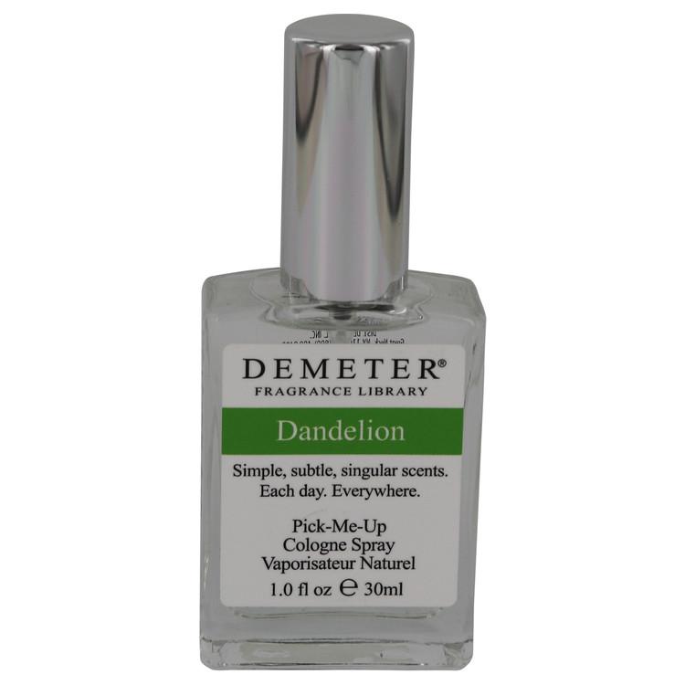 Demeter by Demeter Dandelion Cologne Spray (unboxed) 1 oz Women