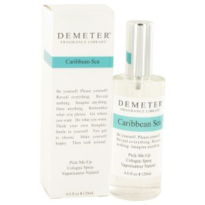 Demeter by Demeter Caribbean Sea Cologne Spray 4 oz Women