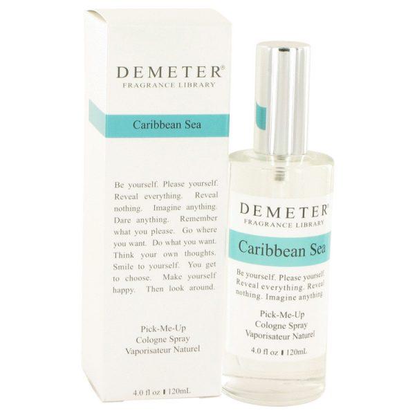 Demeter by Demeter