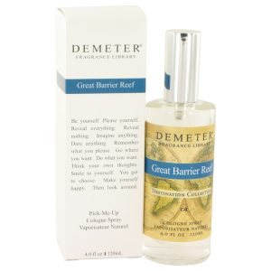 Demeter by Demeter Great Barrier Reef Cologne 4 oz Women