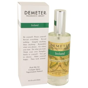 Demeter by Demeter Ireland Cologne Spray 4 oz Women