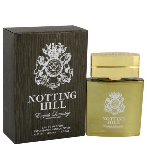 Notting Hill by English Laundry Eau De Parfum Spray 1.7 oz Men
