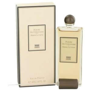 Fleurs De Citronnier by Serge Lutens Eau De Parfum Spray (Unisex) 1.69 oz Men