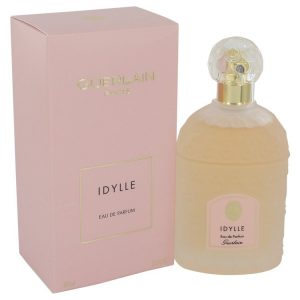 Idylle by Guerlain Eau De Parfum Spray (New Packaging) 3.3 oz Women