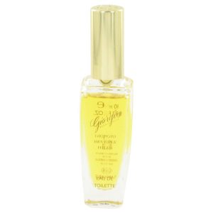 GIORGIO by Giorgio Beverly Hills Mini EDT Spray (unboxed) .33 oz Women