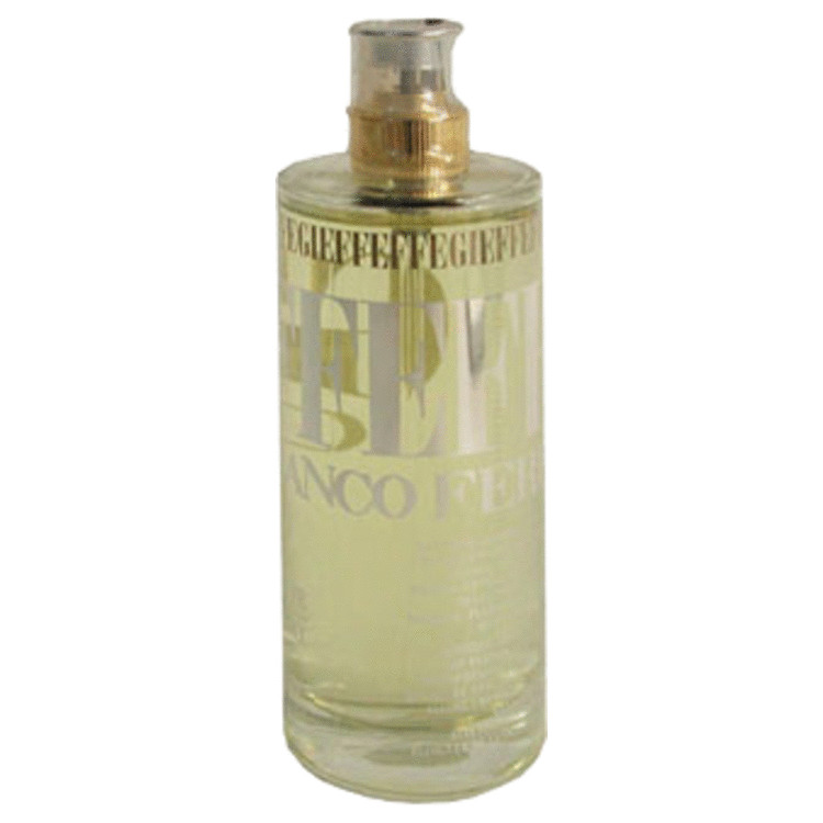 GIEFFEFFE by Gianfranco Ferre Eau De Toilette Spray (Unisex) 3.4 oz Women