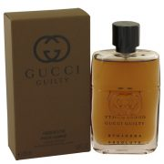 Gucci Guilty Absolute by Gucci Eau De Parfum Spray 1.6 oz Men