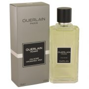 Guerlain Homme L'eau Boisee by Guerlain Eau De Toilette Spray 3.3 oz Men