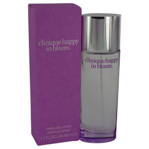 Happy in Bloom by Clinique Eau De Parfum Spray 1.7 oz Women
