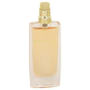 HANAE MORI by Hanae Mori Pure Perfume Spray (Tester) 1 oz Women