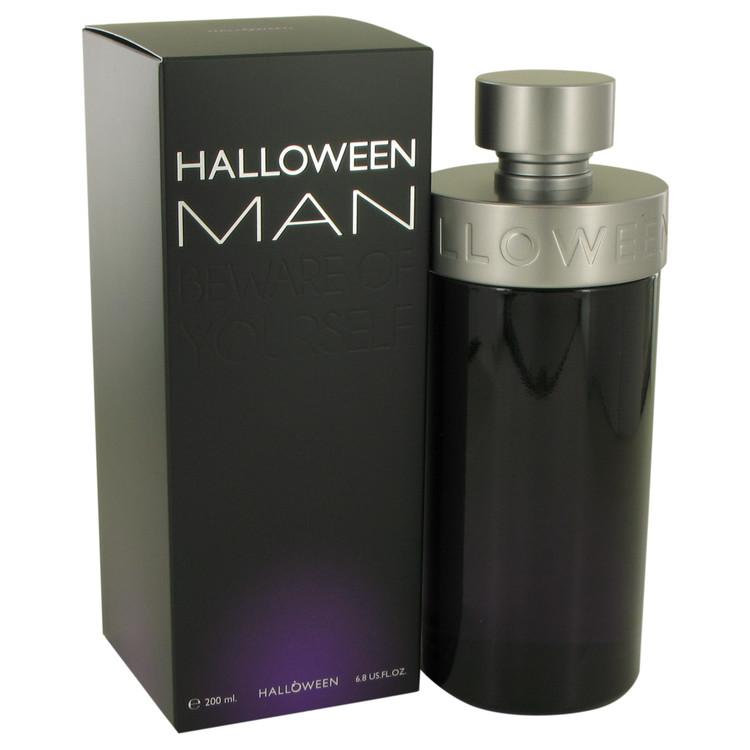 Halloween Man Beware of Yourself by Jesus Del Pozo Eau De Toilette Spray 6.8 oz Men