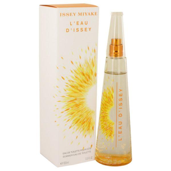 Issey Miyake Summer Fragrance by Issey Miyake