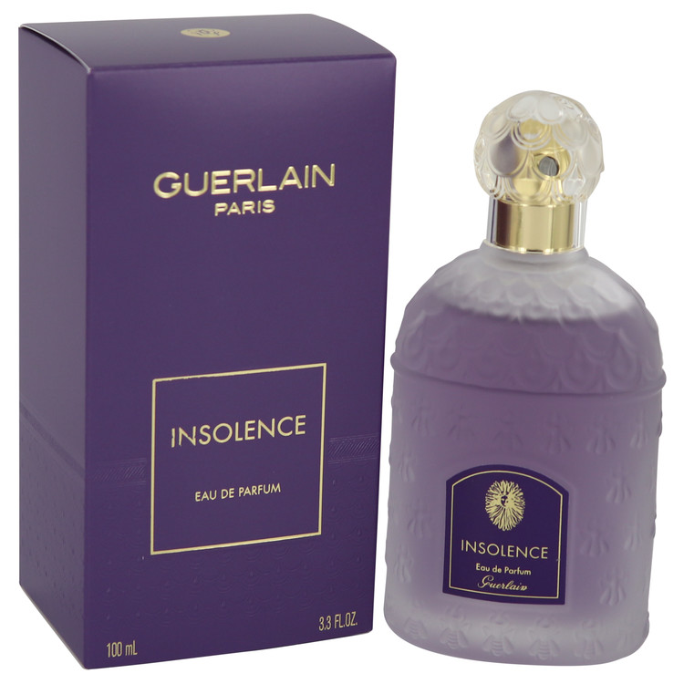 Guerlain Packaging3 Parfum Spraynew Eau Insolence Ozwomen De By 3 EDHY9W2I