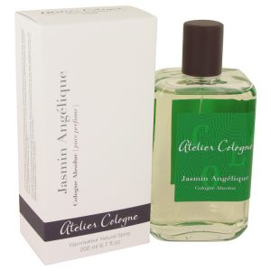 Jasmin Angelique by Atelier Cologne Pure Perfume Spray (Unisex) 6.7 oz Women