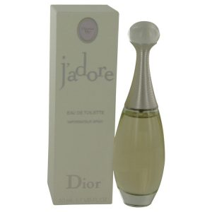 JADORE by Christian Dior Eau De Toilette Spray 1.7 oz Women