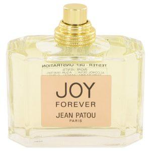 Joy Forever by Jean Patou Eau De Toilette Spray (Tester) 2.5 oz Women